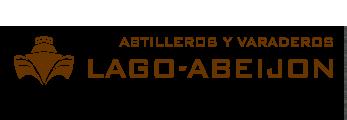Lago Abeijón - Astilleros y Varaderos